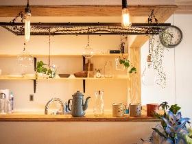 「シェアキッチン」イメージ画像
