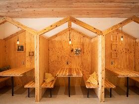 「ミーティングスペース」イメージ画像