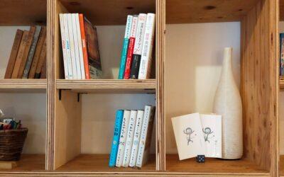 【図書館オープン記念】学生本棚オーナーキャンペーン